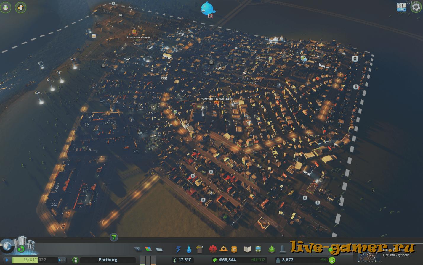 моды на Cities Skylines