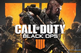Системные требования к игре Call of Duty: Black Ops 4